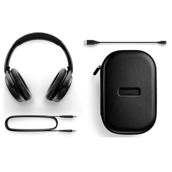 Bose QC35 Wireless Noise Cancellation HeadPhones